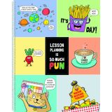So Much Pun! Year-Long Lesson Plan Book