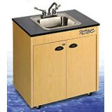 Stainless Steel Portable Sink