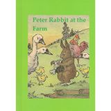 Peter Rabbit at the Farm