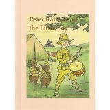 Peter Rabbit and the Little Boy