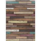 Reclaimed Wood Better Than Paper® Bulletin Board Roll