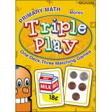 Triple Play - Primary Math - Money