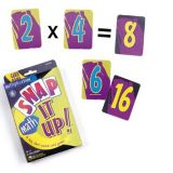 Snap It Up! Multiplication
