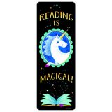 Reading is Magical! Bookmark