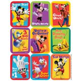 Mickey Mouse Clubhouse Motivational Giant Stickers