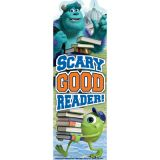 Monsters University Scary Good Reader Bookmarks