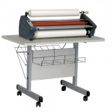 TCC-EASY 1 Roll Laminator With LSW-1 Laminator Workstation