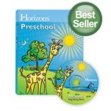 Horizons Preschool Curriculum Set