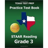 STAAR READING TEST BK GR 3