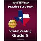 STAAR READING TEST BK GR5