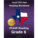 STAAR READING WORKBOOK GR 6