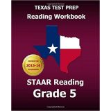STAAR READING WORKBOOK GR 5