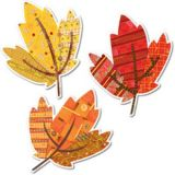 AUTUMN LEAVES 10\ CUT-OUTS