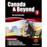 Canada & Beyond: Grade 1 -The Local Community