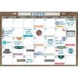 Home Sweet Classroom Clingy Thingies® Calendar Set