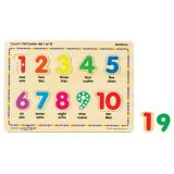 Bilingual Counting Puzzle