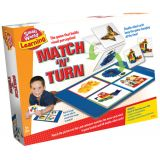 Match 'N' Turn Game