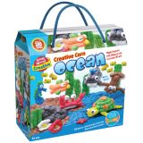 Creative Corn Play Scape Sea Life