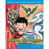 Animales sorprendentes (Amazing Animals) (Spanish Version)