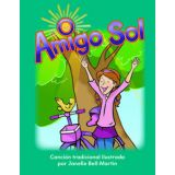 Amigo Sol (Oh, Mr. Sun) (Spanish Version)
