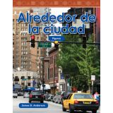 Alrededor de la ciudad (Around Town) (Spanish Version)