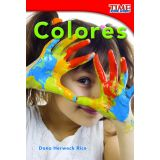 Colores (Colors) (Spanish Version)
