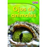 Ojos de animales (Animal Eyes) (Spanish Version)
