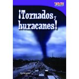 ¡Tornados y huracanes! (Tornadoes and Hurricanes!) (Spanish Version)