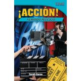 ¡Acción! Filmando películas (Action! Making Movies) (Spanish Version)