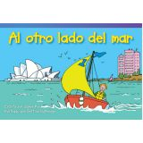 Al otro lado del mar (Across the Sea) (Spanish Version)