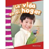 La vida en el hogar (Life at Home) (Spanish Version)