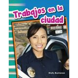 Trabajos en la ciudad (Jobs Around Town) (Spanish Version)