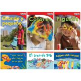 Conceptos básicos (Basic Concepts) 6-Book Set