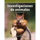 Investigaciones de animales (Animal Investigations) (Spanish Version)