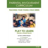 Play to Learn DVD
