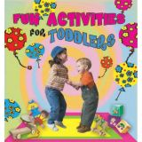 Fun Activities for Toddlers CD