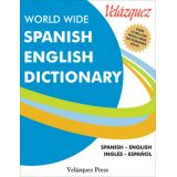 Velazquez World Wide Spanish-English Dictionary (Spanish-English/Inglés-Español) 4