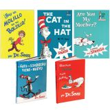 Dr. Seuss Spanish Book Set