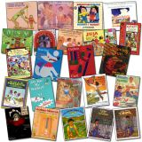 Story Book Collection I, 21 Book Set