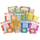 Lirica Infantil, 13 Volume set with CD