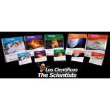 Los Cientificos/The Scientist: 1-5 sets