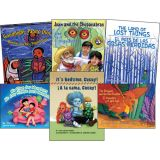 Story Book Collection II, 14 Book Set