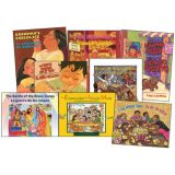 Latino Collection II, 13 Book Set