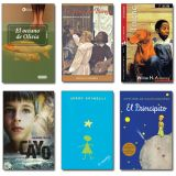 Book Favorites: Spanish, 6 Book Set