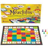 ¡Mézclalas!™ (Mix it Up!) Game