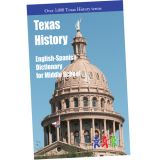 Texas History for Middle School