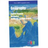 Geography for Middle & High School