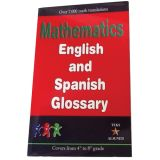 Math English and Spanish Glossary