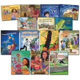 Story Book Collection V, Bilingual