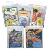 Spanish Read-Alongs: Set 1, 14 Volume Set